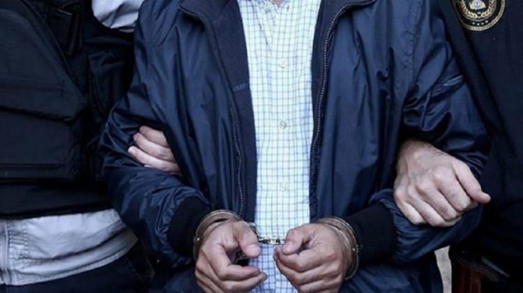 İzmir'de terör operasyonu: 11 gözaltı