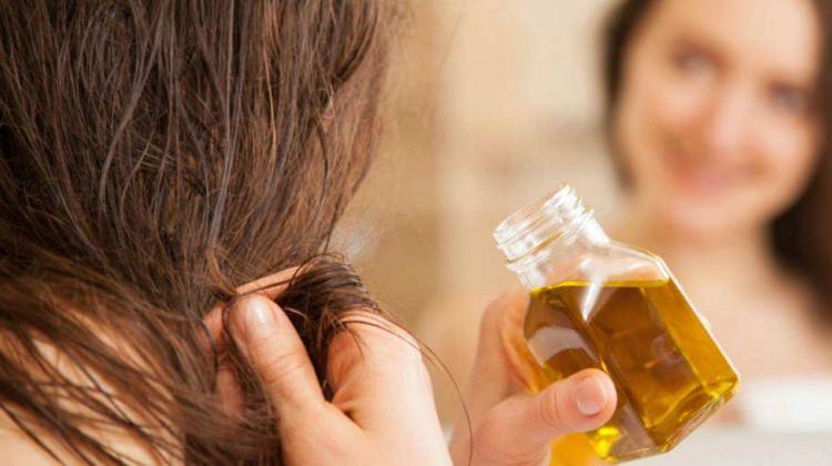 Saçtaki kepeklenme sorununa çare oluyor