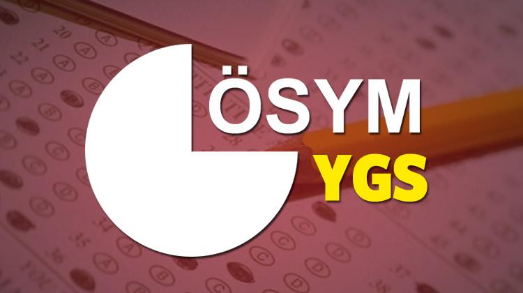 YGS sınav sonucu bugün kesin saat kaçta açıklanır?