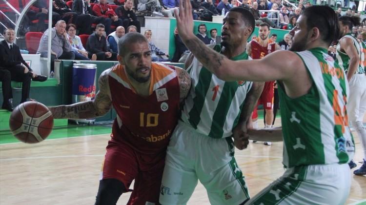 Galatasaray, Giresun'da zorlansa da kazandı