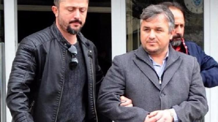 Emniyetin mahrem imamı tutuklandı