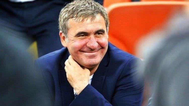 Galatasaray, Hagi'nin takımıyla karşılaşacak