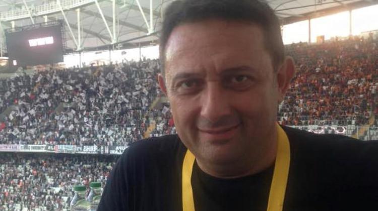 Lyon Beşiktaş maçının spikeri Kerem Öncel sosyal medyayı salladı