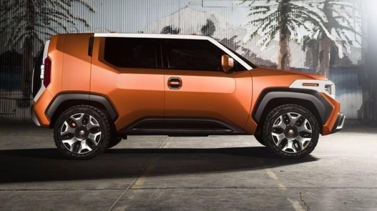 Toyota'nın yeni bombası mı?
