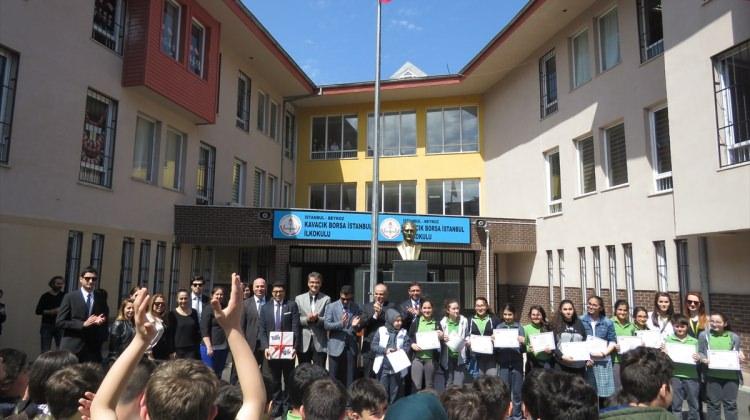 """İstanbul haberleri """"TÜİK Kapılarını Öğrencilere Açıyor"""" - 20 Nisan 2017"""