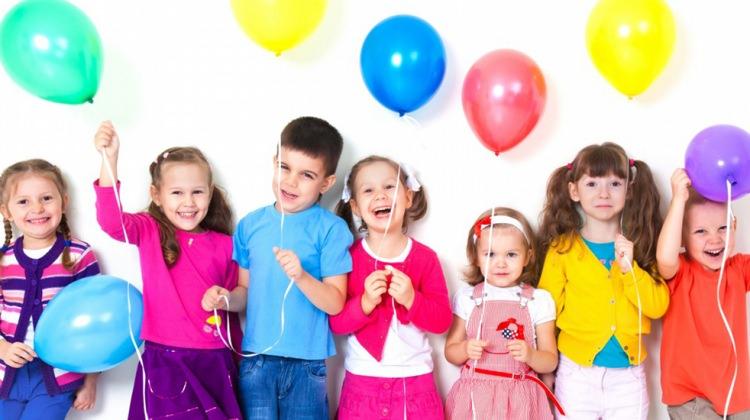7. Uluslararası 23 Nisan Çocuk Festivali başlıyor