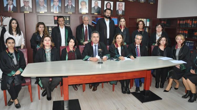 İzmir haberleri Halk oylamasına itirazlar - 19 Nisan 2017