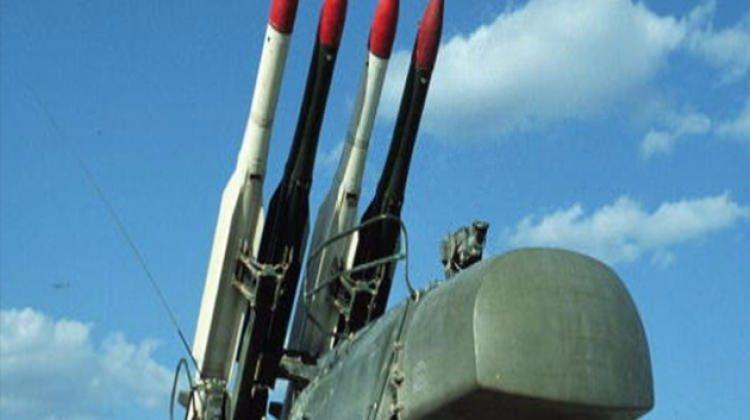 Rusya: Ses hızını aşan füze geliştirdik