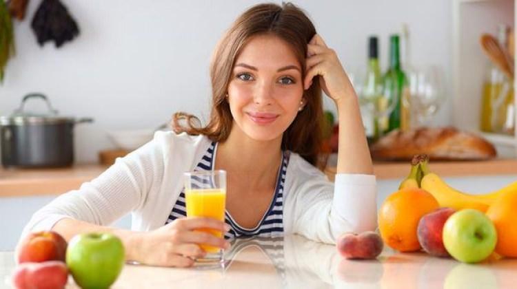 Anne adayları için enerji veren 10 içecek