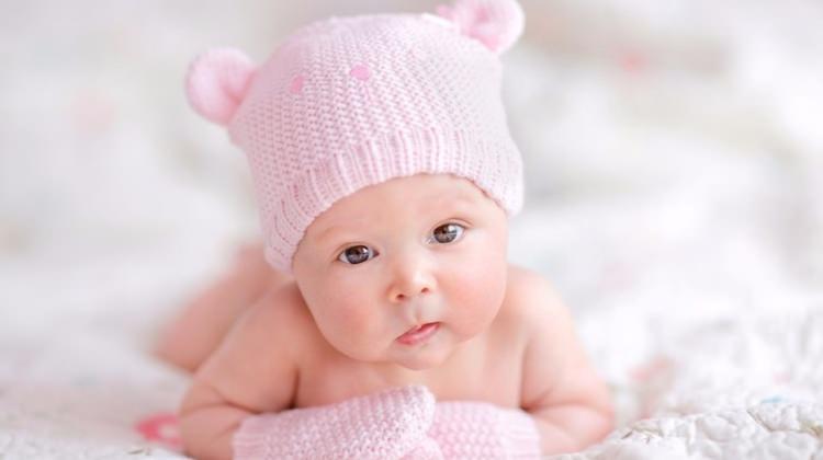 Bebeğinizin bacak uzunlukları farklıysa dikkat