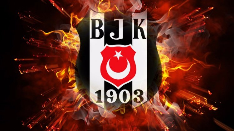 Beşiktaş'tan 7 milyon TL'lik sözleşme!