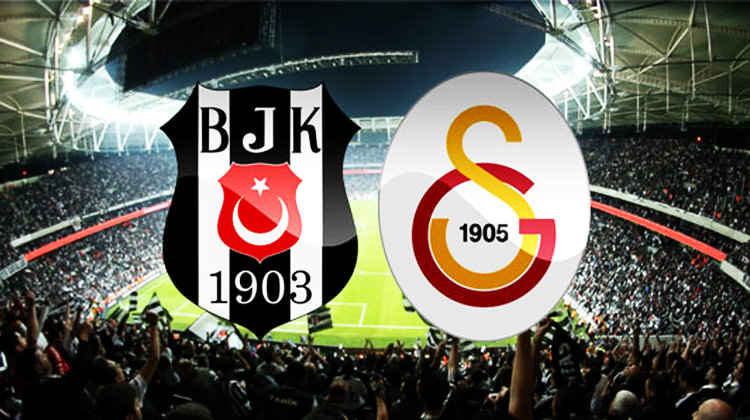 "Beşiktaş'tan cevap! ""G.Saray'ın canı sağolsun"""