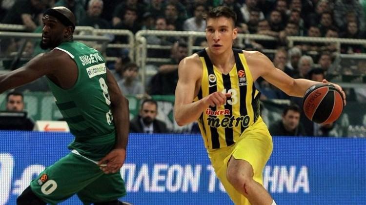 Bogdanovic yine MVP seçildi!