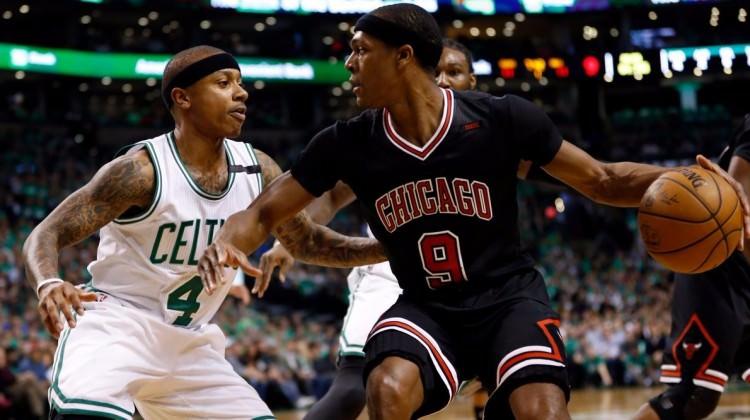 Boston Celtics ev sahibi avantajını kaybetti