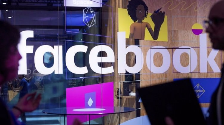 Facebook'tan interneti sarsan hareket