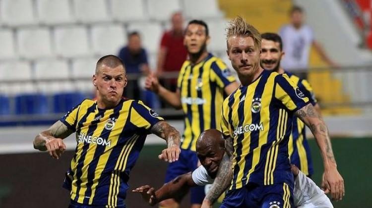 Fenerbahçe savunmasına güveniyor