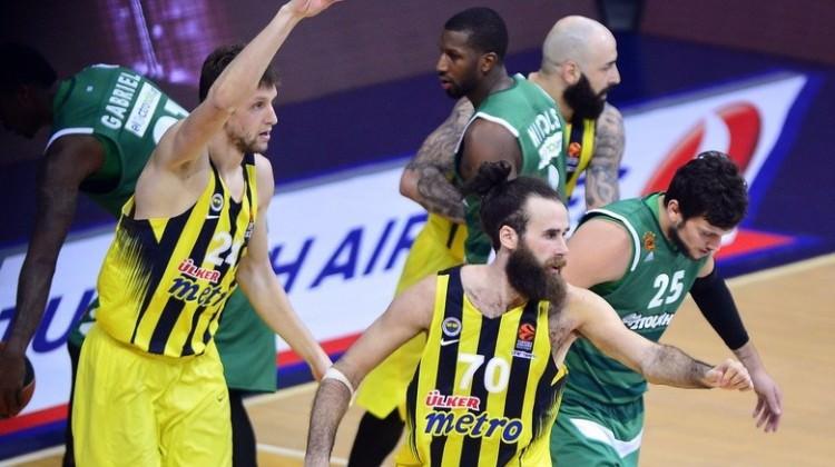 THY Euroleague'de Türk takımlarının haftası!