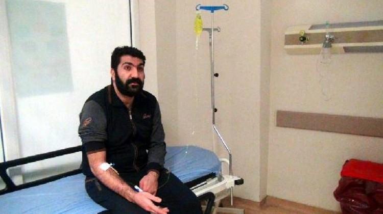 İranlı iş adamı Mardin'de kurtarıldı