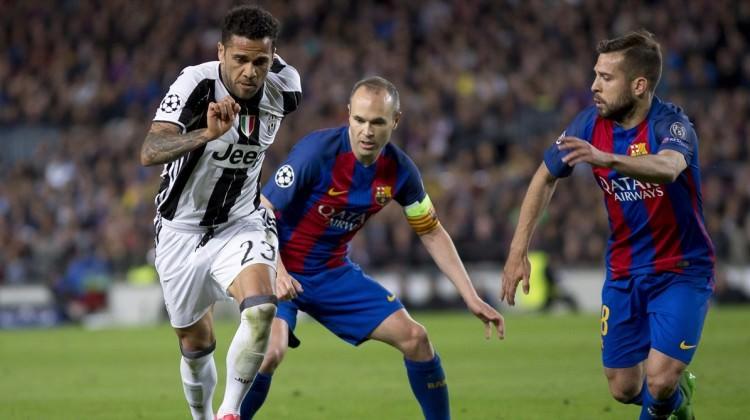İtalyan basını: Barça gözyaşlarıyla dışarıda
