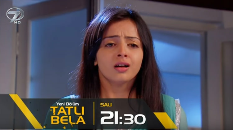 Tatlı Bela 43.bölümü izle! Astha ve Shlok boşanıyor...