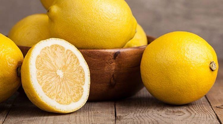 Limonun saymakla bitmeyen müthiş faydalar