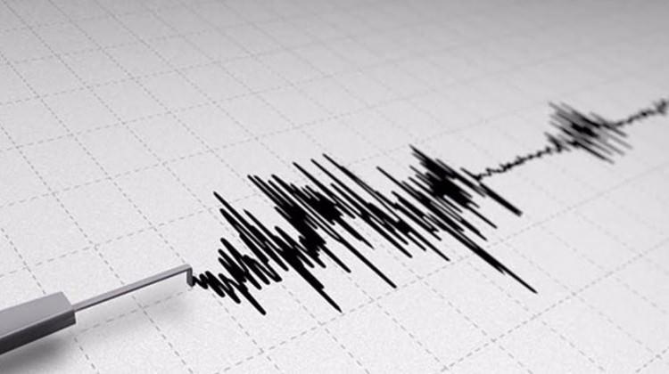 Manisa'da ikinci şiddetli deprem!