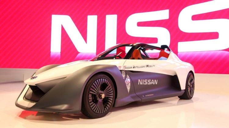 Nissan'dan İstanbul'a teknolojik çıkarma