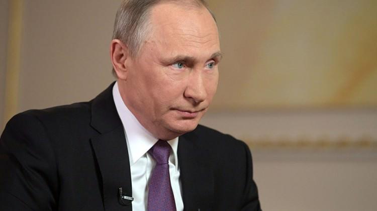 Putin: Halefimi yalnız Rusya halkı seçebilir