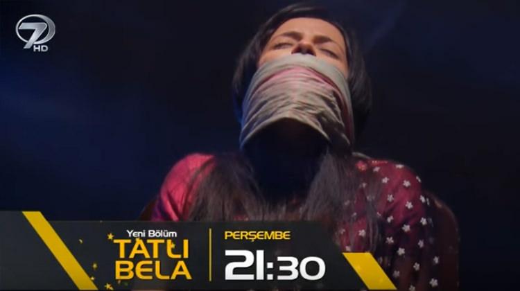 Tatlı Bela 45.bölüm izle! Astha ölecek mi?