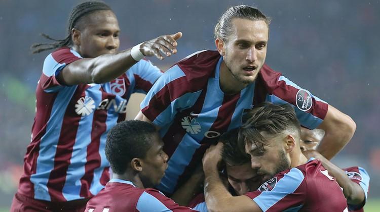Trabzonspor Avrupa aşkına!