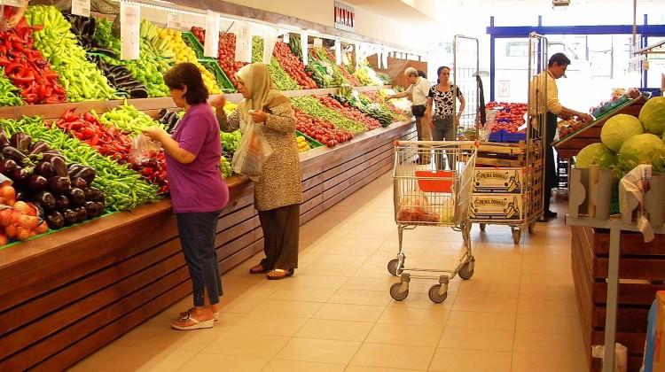 Tüketici güveni nisanda arttı!