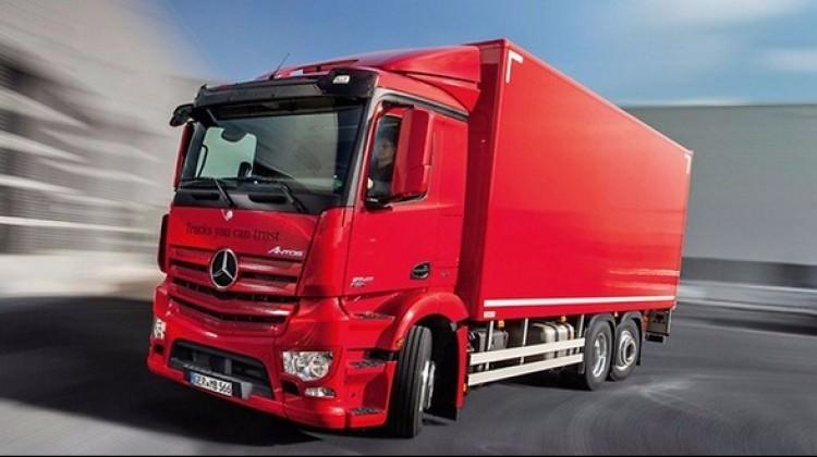 Mercedes, faizsiz finansmanla motor yeniliyor