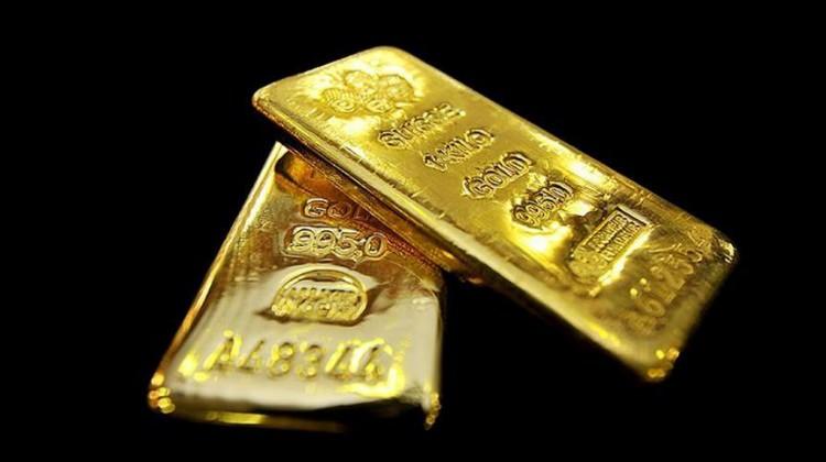 Altının kilogramı 142 bin 600 liraya geriledi