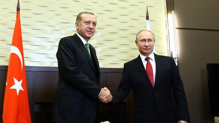 Rusya'dan flaş Türkiye açıklaması! Çok yakınız