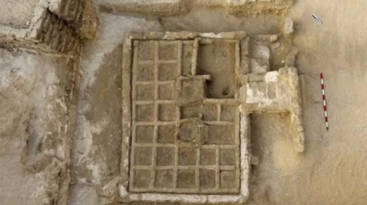 Tam 4 bin yıllık! Arkeologlar yeni buldu