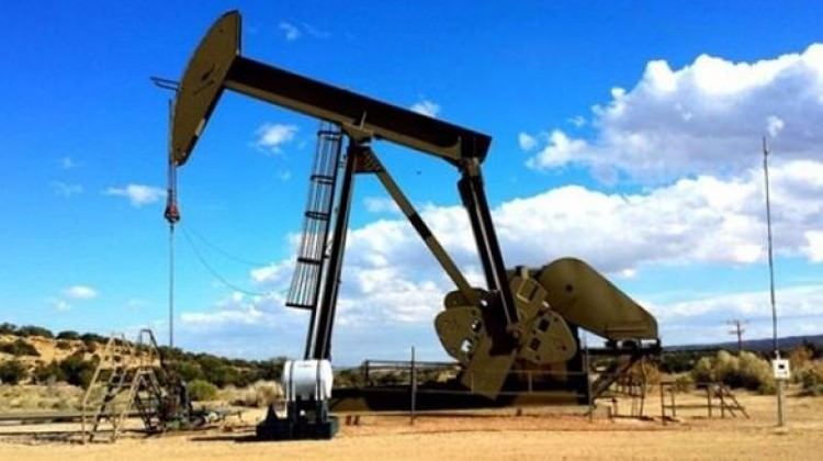 Brent petrol 53 dolar sınırında
