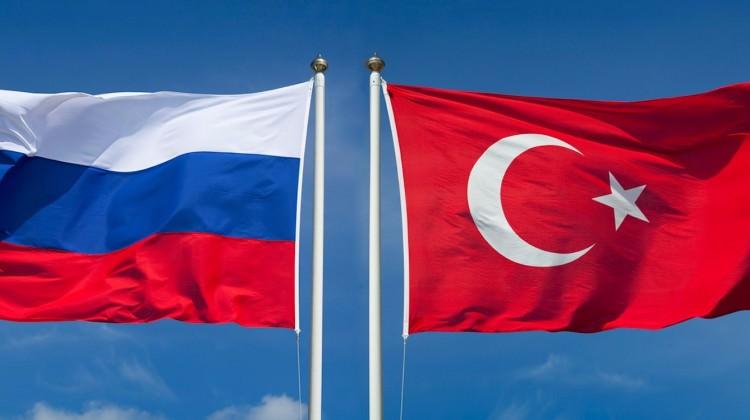 Rusya'nın restine Türkiye'den rest!