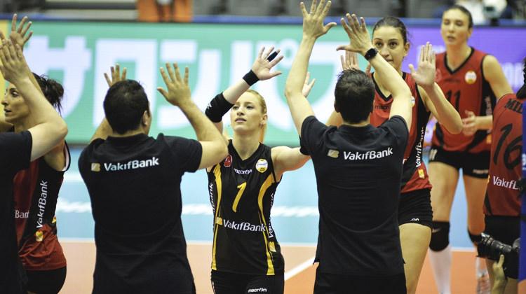 Türkiye için bir büyük gurur daha! Finaldeyiz