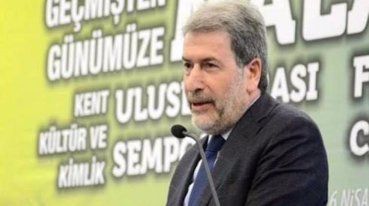 AK Partili vekil Yaşar'ın acı günü