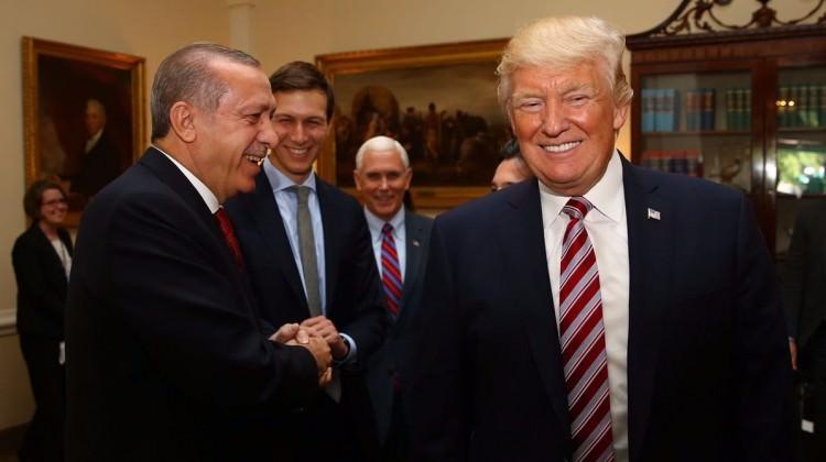 Erdoğan'dan 100 ülkeyi etkileyecek tarihi adım!