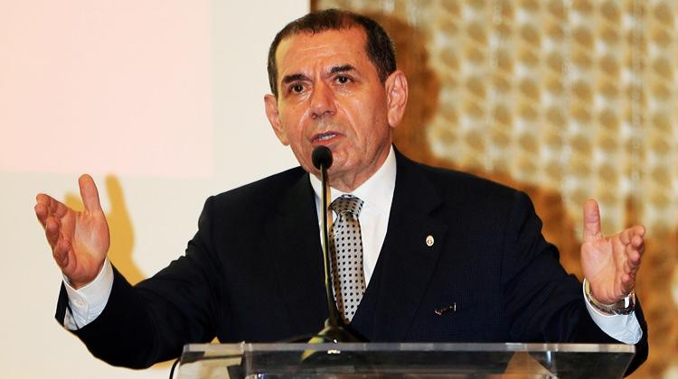 Başkan açıkladı! G.Saray UEFA'ya gidiyor...