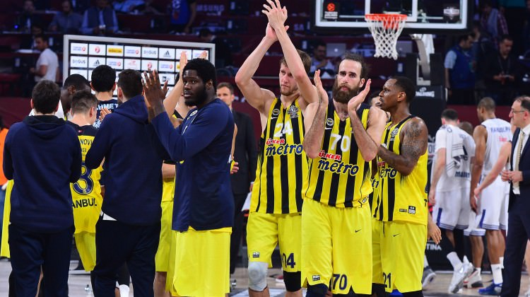 Fenerbahçe ile Olympiakos 13. randevuda!