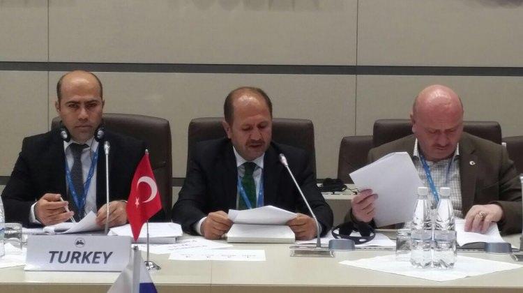 Türkiye, KEİPA Ülkelerine örnek oldu