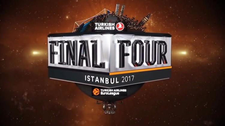 İstanbul'da Final Four heyecanı!
