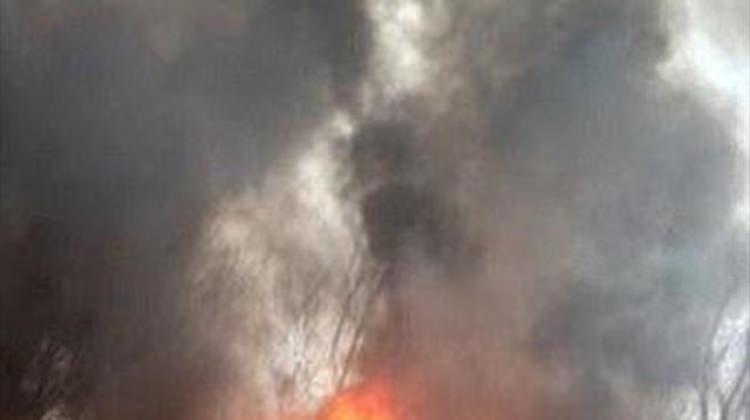 Libya'da bombalı araçla saldırı: 6 ölü, 11 yaralı