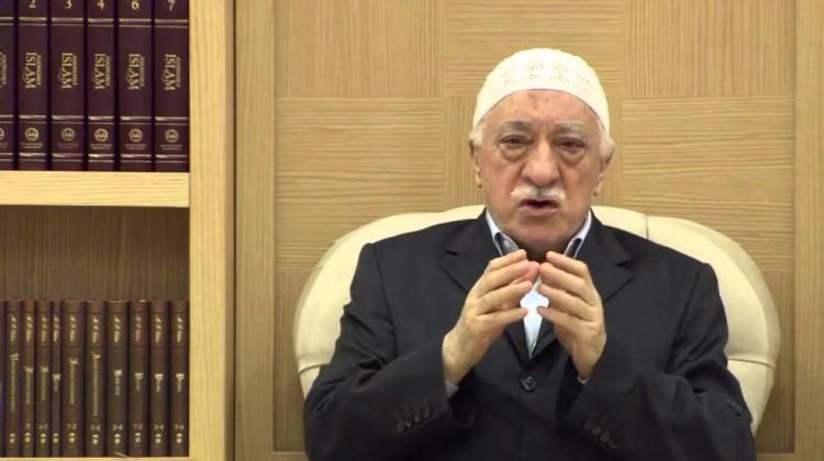 Teröristbaşı Gülen'den yeni talimat