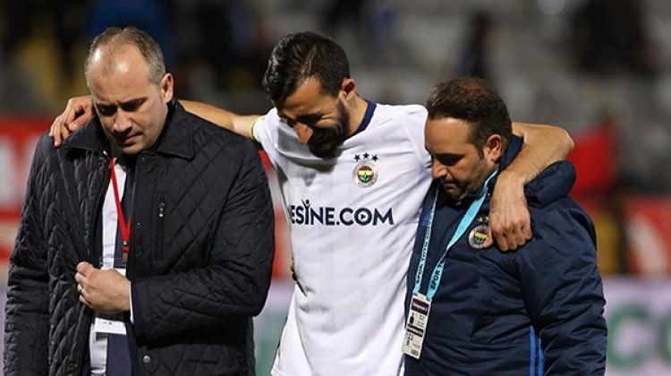 Fenerbahçelileri şaşırtan görüntü