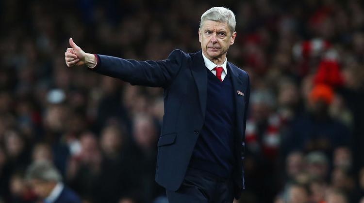 Arsenal resmen açıkladı! 'Wenger ile...'
