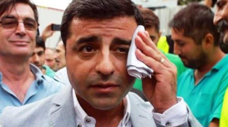 Selahattin Demirtaş'ın hakim karşısına çıkacağı gün belli oldu