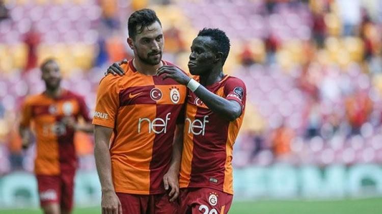 Galatasaray'ın Sinan Gümüş kararı
